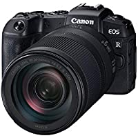 Canon EOS RP 26.2MP Mirrorless Digital Camera with RF 24-240mm f/4-6.3 IS USM Lens - Manufacturer Refurbished