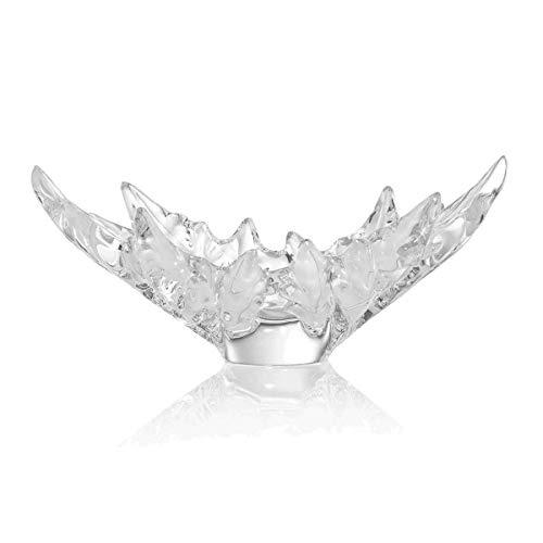 Lalique Champs-Elysees Bowl Clear