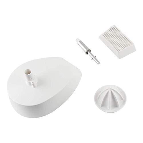 Exprimidor accesorio de exprimidor de cítricos de repuesto para Kitchenaid JE, incluye...
