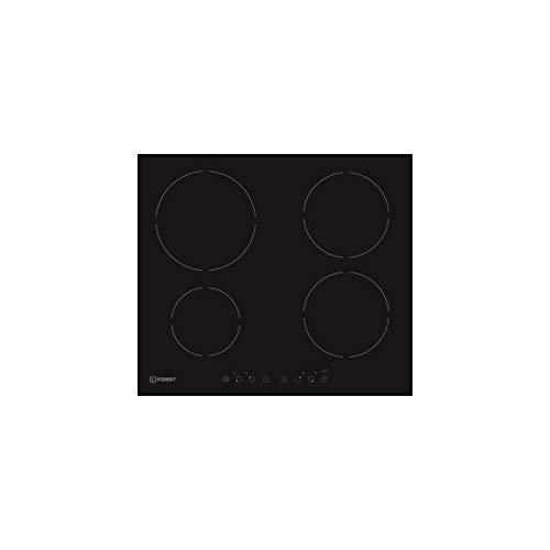 Plaque induction Indesit IVIA640C - Plaque de cuisson 4 foyers