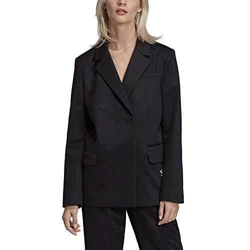 adidas Originals Women's Danielle Cathari Blazer Black XL