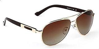 فيثديا نظارة شمسية 3250-GD بولارايزد للرجال