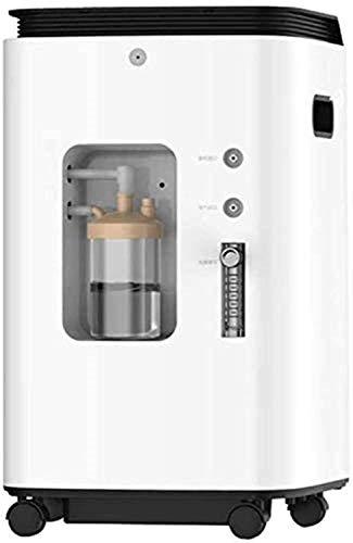 KQBAM Concentrador De Oxígeno De Grado Médico 3L Concentrador De Oxígeno Concentrador De Oxígeno / - /