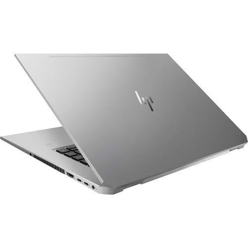Compare HP Smart Buy Zbook Studio G5 (4NH77UT) vs other laptops