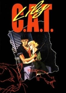 Lily C.A.T. [VHS]