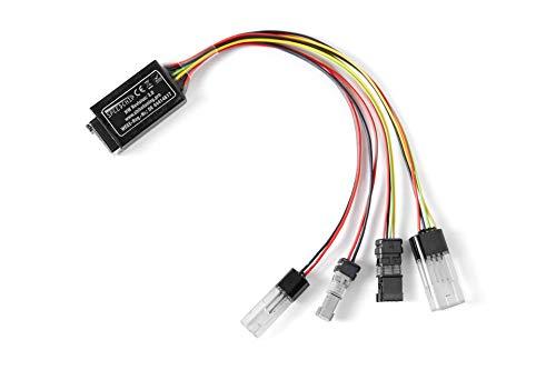 Speedchip V 3.0 für Bosch // eBike Tuning für Bosch Motoren der 4. Generation/Bosch CX Gen4 // Smarter Tuning