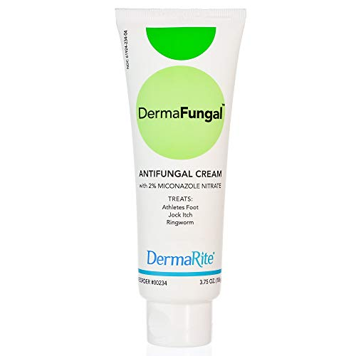 antifungal products DermaFungal Antifungal 2% Strength Cream 3.75 oz. Tube, 00234 - Sold by: Pack of One