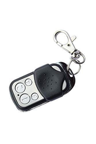 Popp 4 Button KEYFOB - Z-Wave Plus, 1 Stück, POPE009204