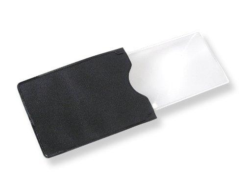 Carson MagniSlide Fresnel Taschenlupe im Scheckkartenformat