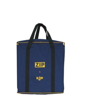 kleine Transporttasche für Prospektständer der zip-Serie,