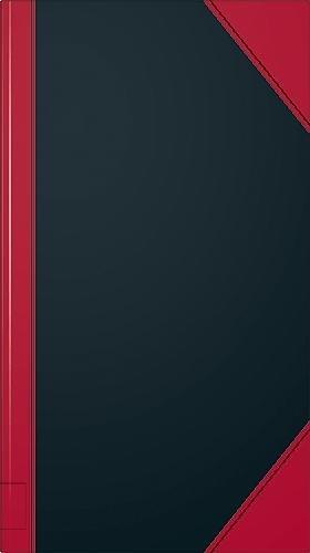 König & Ebhardt 865503301 Chinabuch/notitieboek (A4, blanco, 96 bladen, 60 g/m2) gelinieerd A4