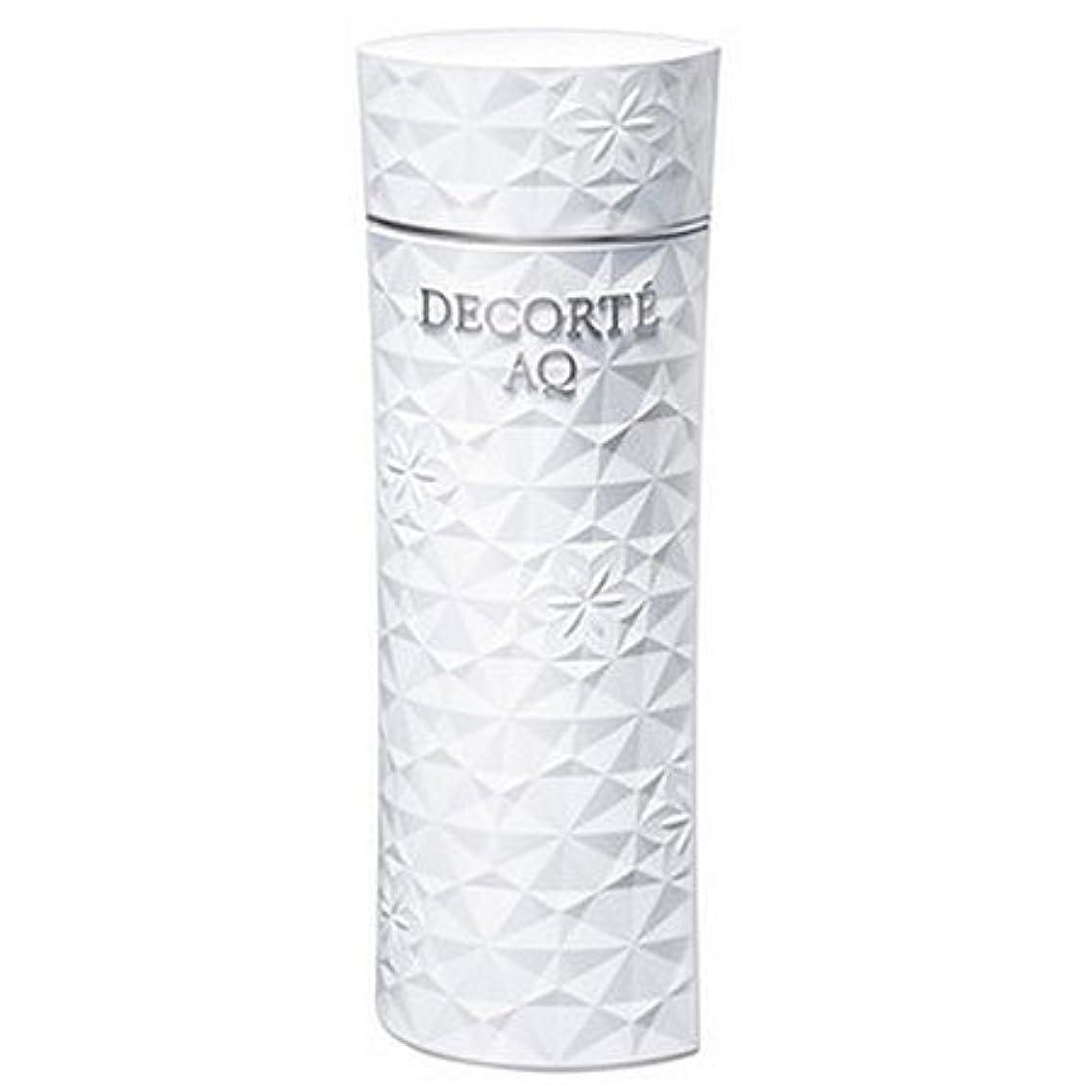 正しくゴルフグリーンバックコスメデコルテAQ ホワイトニング ローション 200ml -COSME DECORTE-
