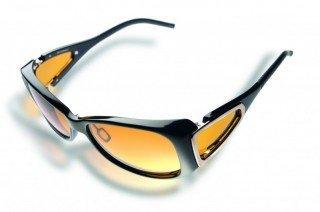 Filterbrille Eschenbach Wellness Protect Damen 15-50% Tönung