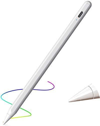 Aibay Compatible with Stylus Pen Apple iPad Pro 2018-2020 Apple iPad 6th 7th 8th Generation iPad Air 3rd 4th Gen iPad Pro 11-12.9 Inch iPad Mini 5th Gen.