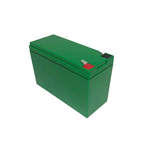 Battery for Toy Cars Configuration: 3S6P Li-Ion Voltage: 12V Capacity: 20Ah