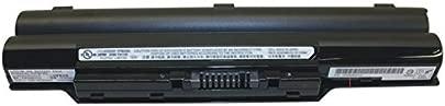 Fujitsu Original Akku f r Fujitsu-Siemens Lifebook E782 Notebook Laptop Batterie Akku Hochleistung Schätzpreis : 149,90 €