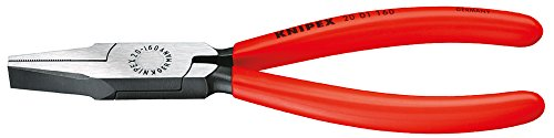 KNIPEX Alicate de boca plana (125 mm) 20 01 125