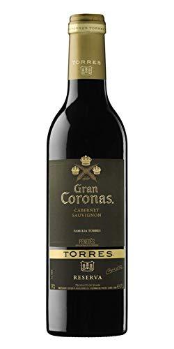 Gran Coronas Reserva, Vino Tinto - 375 ml