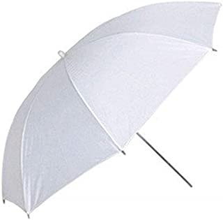 "33"" 84cm Studio Flash Soft Translucent White Umbrella For studio lighting"