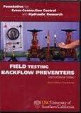 USC DVD Field Testing Backflow Preventers