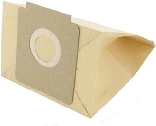Pour adapter kenwood vc5000 Aspirateur Poussière Papier Sac 5 Pack