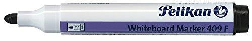 Pelikan 947770 Whiteboard Marker 409, schwarz