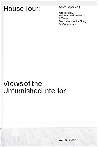 House Tour: Views of the Unfurnished Interior
