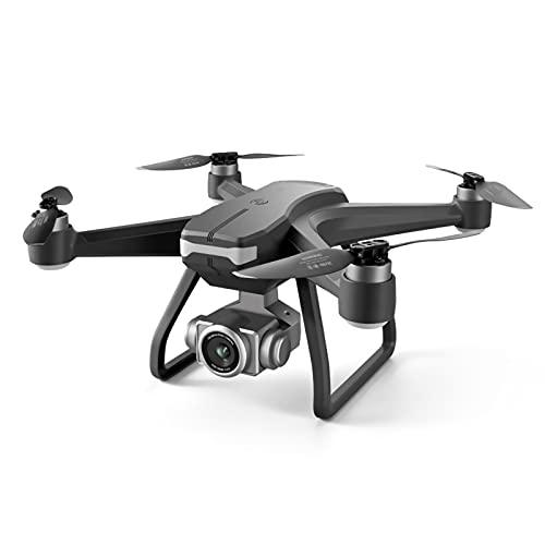 2021 Nouveau F11 Pro GPS Drone avec Caméra 4K HDR 120° Grand Angle, Fonction Suivez-Moi, Vole par...