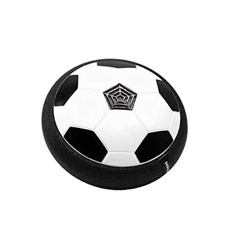 Leichter Hallenfußball,LMM-Kinderfederungsfußball,schwimmender Hallenfußball Mit LED-Licht Und Schaumstoffstoßstange,Kinderspielzeugfußball