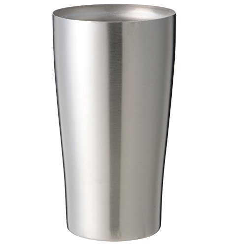 二重構造 真空断熱 保冷 保温 ステンレス タンブラー 450ml