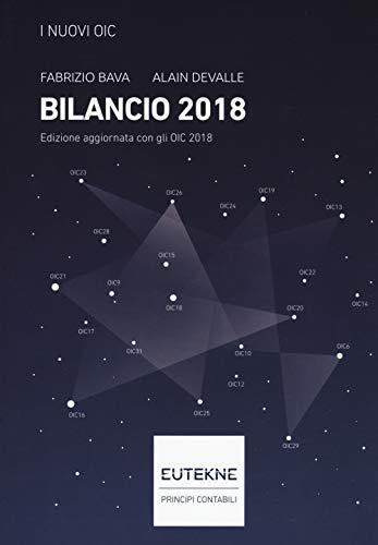 I nuovi OIC. Bilancio 2018