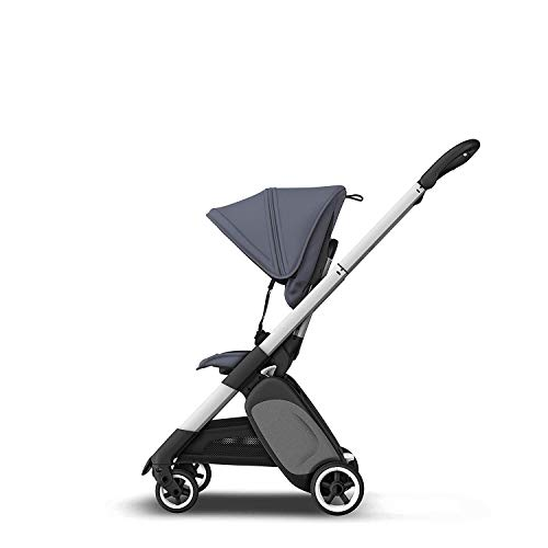 Bugaboo Ant, Steel Blue