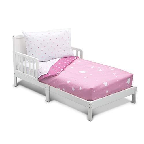 Toddler Bedding Set   Girls 4...