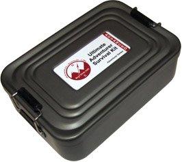 Best Glide ASE Ultimate Adventurer Survival Kit Advanced Version