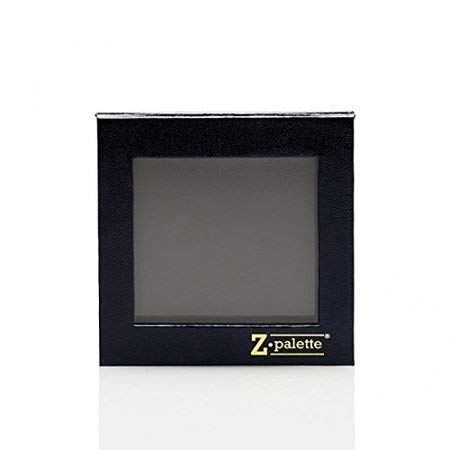 Z Palette - Black, Small