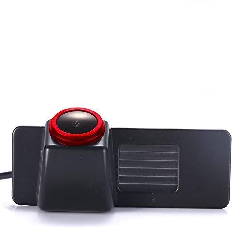 Weitwinkel Auto Rückfahrkamera mit HD 1280 * 720 Pixel Nachtsicht Rückansicht-Kamera für Opel Mokka/Insignia Sports Tourer/Vectra C Caravan/Astra J Turnier/Chevrolet Cruze/Camaro/Buick GL8