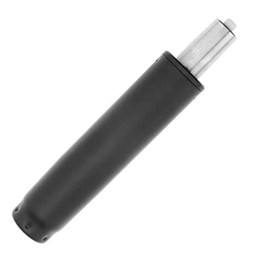 EMSea - Cilindro neumático de ascensor de gas, carrera de funcionamiento de 12 cm para reemplazar taburete de bar de silla de oficina ejecutiva, base de asiento de pistón de pierna de fuerza