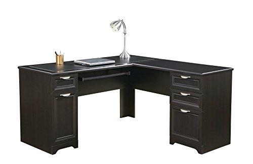 Realspace Magellan L-Shaped Desk, 30H x ...