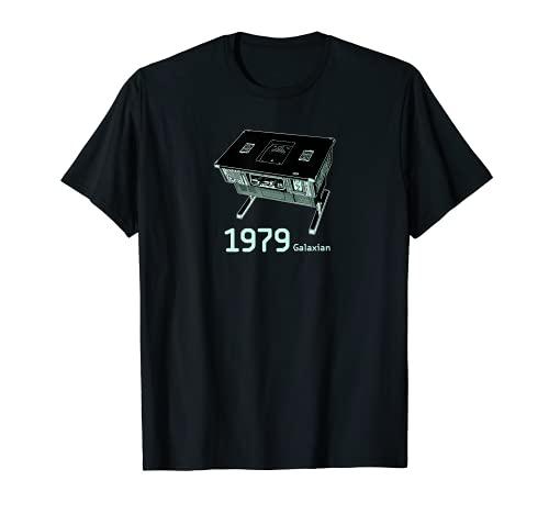 GALAXIAN 002 Tシャツ