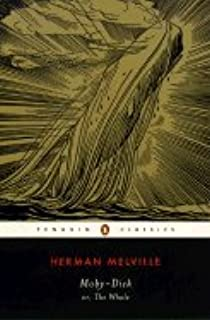 Moby-Dick, or The Whale (92) by Melville, Herman [Paperback (2002)]