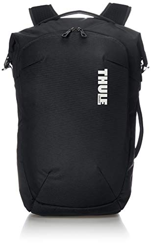 Best Travel Backpacks: Best Travel Backpacks: Thule Subterra 34L
