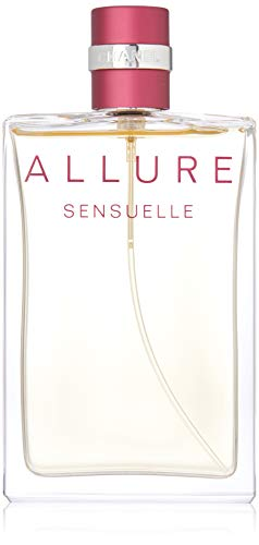 CHANEL Eau de Toilette Damen Allure Sensuelle 100 ml