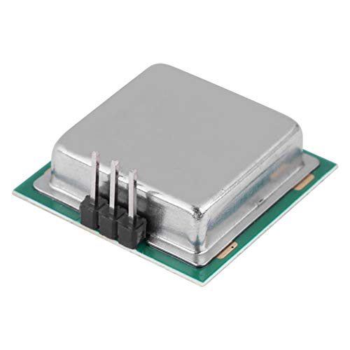 Módulo de microondas CDM324, módulo de sensor de microondas de un solo canal de inducción de radar de 24 GHz y 15 m, módulo de interruptor, sensor inteligente