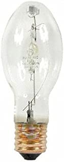 Current, powered by GE MVR175/C/VBU/PA Traditional High Intensity Discharge Quartz Metal Halide Light Bulb, ED23.5