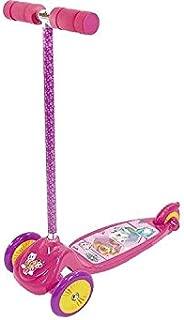 Amazon.com: Paw Patrol 2204 - Patinete con 3 ruedas: Toys ...