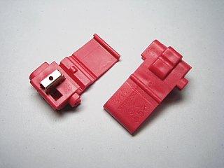 3M エレクトロタップ 558-3M 10個入り 分岐圧接コネクタ