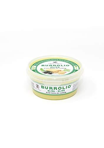 PARIANI Burrolio Oliva - 100 g