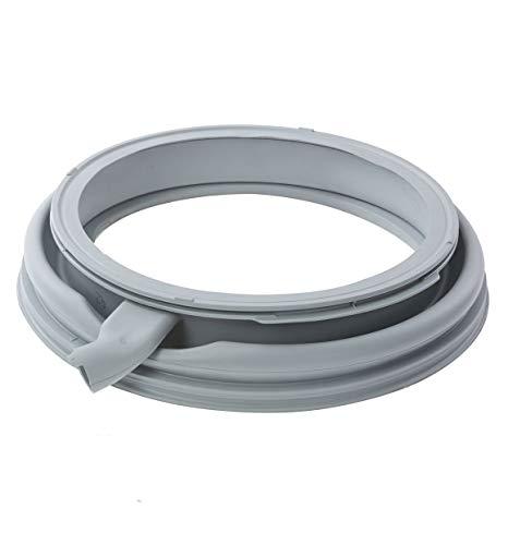ReleMat SpareHome Products - Goma escotilla para lavadoras Siemens de 7 y 8KL Series: IQ100, IQ300, IQ500, IQ590