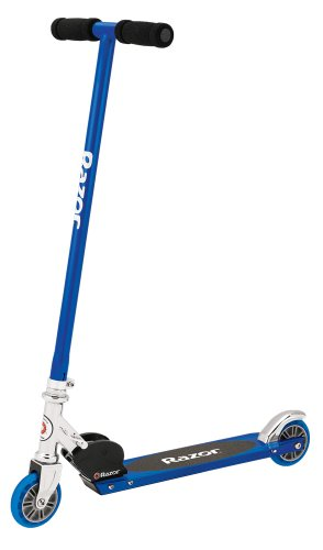 Razor Tretroller S Scooter, Black, One Size