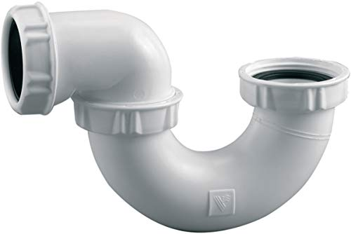 Siphon de baignoire orientable - 11/2 - Ø 40 mm - Valentin